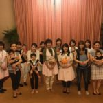 首相公邸へ。。そして、武蔵小杉赤ちゃんイベント情報♪