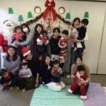 パンダクラスの最終回とクリスマス会(*´꒳`*)