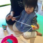 【2.3歳】雨の日オススメのお部屋遊び玩具♪
