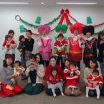 クリスマス会の続き(*゚∀゚*)