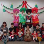 メリークリスマス(*゚∀゚*)