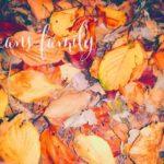 《秋を感じて》