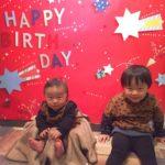 2月のお誕生日おめでとうございます!