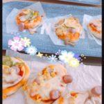 親子でピザ作り🍕(6/17〜予約開始)