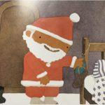 クリスマスの絵本🎄🎅