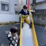 GO!GO!電車&公園ツアー🚃