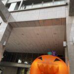 川崎市役所へ(保育園開設の準備編☀️)