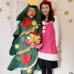 ②クリスマスパーティー