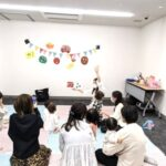 桜ひらひら🌸親子イベント