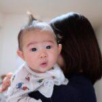 ✨赤ちゃんの瞳✨
