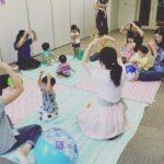【プチ実践トイレトレーニング〜ゆるく初級編〜】楽しい遊びも盛り沢山です!